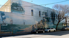RV Short Stops: Dreamy pastries, historic murals in old downtown New Braunfels, Texas | flânerie | Scoop.it