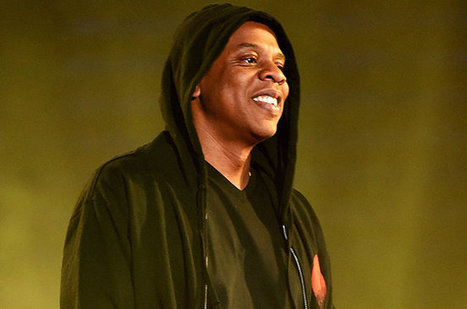 Jay Z Talks Tidal, Jimmy Iovine, Rewriting the Music Business Rulebook | Music business | Scoop.it