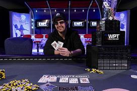 WPT: Noah Schwartz Wins Jacksonville Main Event | BLUFF Magazine | Hit by the deck | Scoop.it