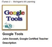 Google Apps - Tech Niche | 21st Century Media Learning Center | Scoop.it