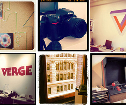 Instagram enables photo and video embedding to spread its content across the web | Social Media Digest(ed) | Scoop.it