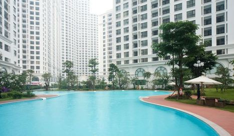 Cần bán căn hộ số 10 tòa R1 Royal City, diện tích 109.4m2, giá 4,5 tỷ | Land24.vn | SEO, BUSSINESS | Scoop.it