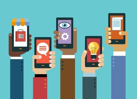 25+ Apps to make your everyday Life Easier | Technology in Business Today | Scoop.it