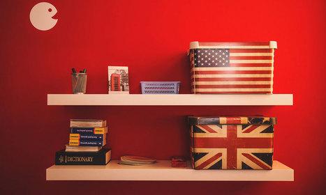 Apps para mejorar y aprender inglés - Educación 3.0 | Multilíngues | Scoop.it