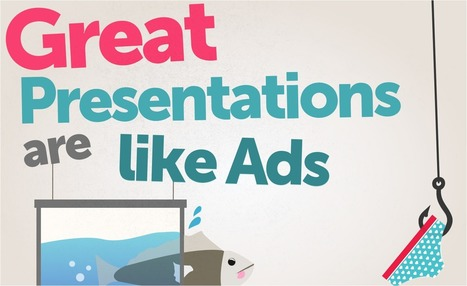 Can Advertising improve your Presentation Skills? - CommCore ... | Charismatic Presentation Skills | Scoop.it