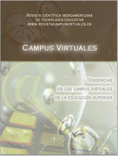 Revista Científica Campus virtuales (Vol II, num 2) | Revistas de educación matemática | Scoop.it
