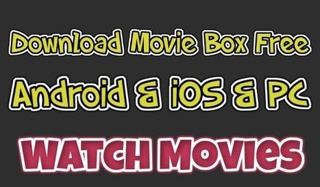 Moviebox App Download For Android Apk Ios Ipho