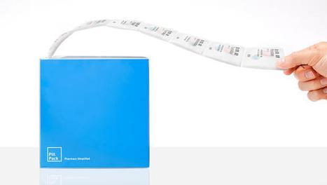 How Ideo Helped Reinvent The Pillbox | Emerging Media Topics | Scoop.it