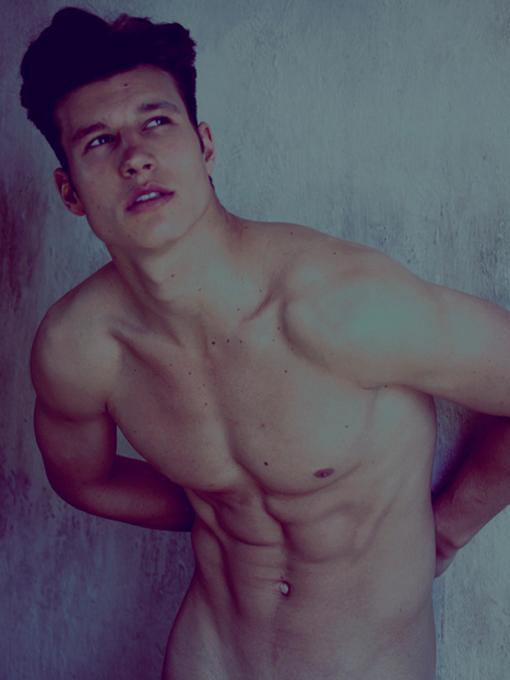Torben King by Joseph Bleu | Daily Male Models | FASHION & LIFESTYLE! | Scoop.it