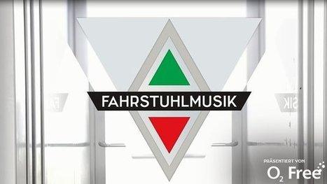 VIVA Fahrstuhlmusik - Shows - VIVA | Elevator Stories | Scoop.it