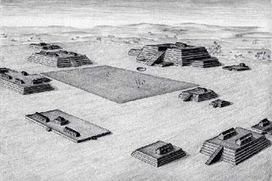 La civilizacion Caral: Manifestaciones culturales : Historia Universal | Educacioaunclic | Scoop.it