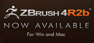 Polycount | ZBrush 4R2b released – The cure for baldness. | Infographie 3D | Scoop.it