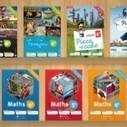 La première collection de manuels scolaires gratuite sur internet - lemanuelnumerique.fr | CaféAnimé | Scoop.it
