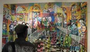 Sénégal : quand Dakar devient Dak'Art | Jeune Afrique | Kiosque du monde : Afrique | Scoop.it