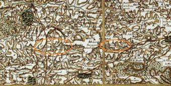 Epine généalogique: le cas LE HEUR | D'Arverne et d'Armorique | Rhit Genealogie | Scoop.it