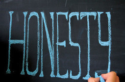 The One Reason Why We Still Insist on Honesty - General Leadership | Mediocre Me | Scoop.it