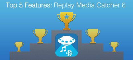 applian replay media catcher netflix