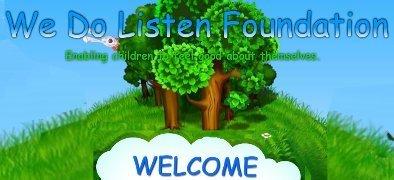 The We Do Listen Foundation   technologies   Scoop.it