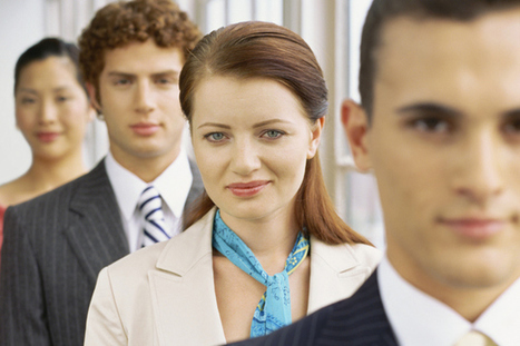 5 tips to better understand millennial managers | Cocreative Management Snips | Scoop.it