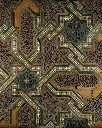 The Masterpiece Minbar « Islamic Arts and Architecture | Arts & luxury in Marrakech | Scoop.it