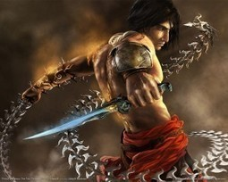 Download Prince of Persia: 2 Thrones Game for iPhone Apps | Free Download Buzz | All Games | Scoop.it