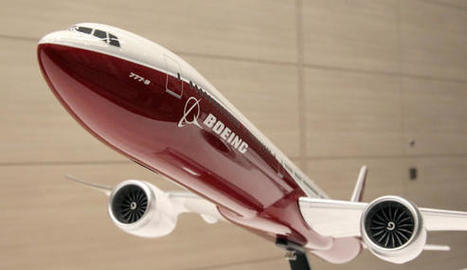 GE revamps jet engines with innovative Japanese composites | Industrial subcontracting | Scoop.it