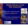 Media literacy in the elementary classroom | Research for Library Instruction | Scoop.it