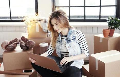 Vous quittez votre logement, devez-vous payer votre loyer jusqu'à la fin du préavis ? | Immobilier | Scoop.it