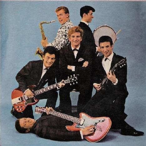 31 décembre 1963 : la fin des chaussettes noires - Live2times | Que s'est il passé en 1963 ? | Scoop.it