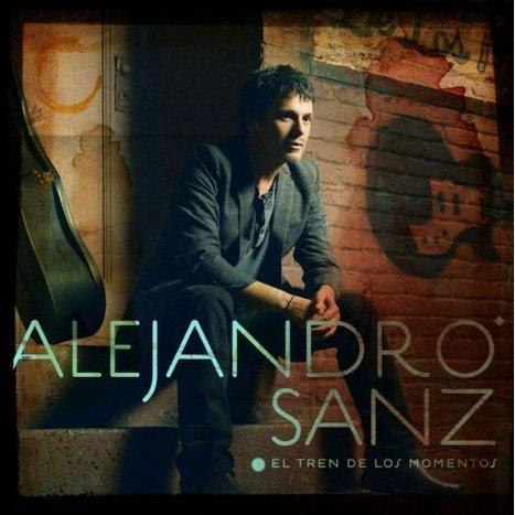 Alejandro Sanz - Biography | Hispanic Musicians and Spanish Music | Scoop.it