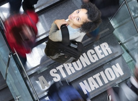 A Stronger Nation | 2016 | SCUP Links | Scoop.it