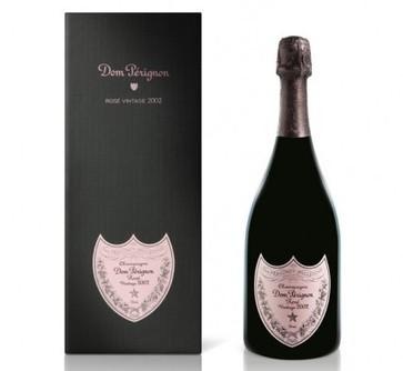 Dom Perignon launches 'singing and dancing' Rosé 2002 | Vitabella Wine Daily Gossip | Scoop.it
