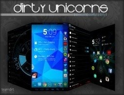Dirty Unicorns ROM for Google Nexus 4 [E960 Android 4.2.2] - TechCrot | Android APK Download | Scoop.it