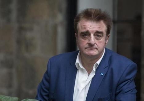 Indy Scotland should have its own currency and Central Bank, says Tommy Sheppard | My Scotland | Scoop.it
