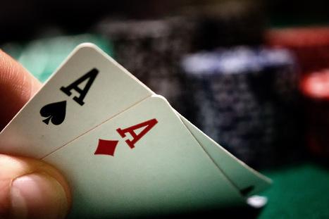 IA : qui de DeepStack ou Libratus bat l'humain au poker ? | Pôle Régional Numérique | Scoop.it