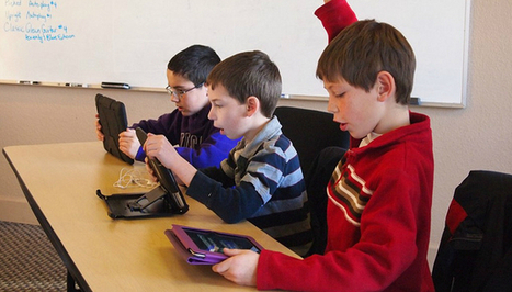 Teaching Respect and Responsibility — Even to Digital Natives | Recursos educativos para madres y padres | Scoop.it