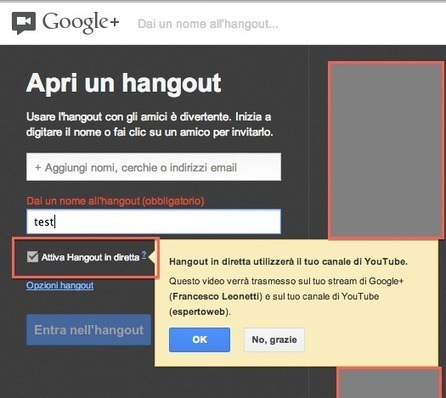 EspertoWeb::Chat Box: un chat integrato in Moodle che consente la visione condivisa di video di Youtube e Hangout di Google+ | Elearning & Moodle | Scoop.it