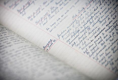 Le projet Gutenberg dépasse la barre symbolique des 50 000 livres   Literacy in the algorithmic medium   Scoop.it