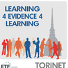 Learning 4 Evidence 4 Learning