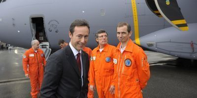 Airbus ne reprendra que quelques salariés de PSA - L'Express   Aéronautique   Scoop.it