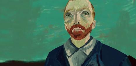 Immergez-vous en réalité virtuelle dans un tableau de Van Gogh | To Art or not to Art? | Scoop.it