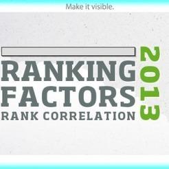 Google SEO Ranking Factors 2013 + Post Panda,Penquin 2.0 SERP Analysis | Advanced SEO | Social Media Tips | Scoop.it
