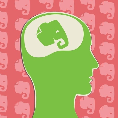 8 Pro Tips for Evernote Power Users | Education Apps and Ideas | Scoop.it