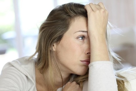 The Biggest Cause of Fibromyalgia Symptoms | Homecare | Scoop.it