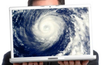 Hurricane Irene: 12 Ways to Track the Storm Online   Mapping NYC hurricane   Scoop.it