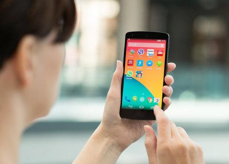 Best Android Apps of 2014 - POPSUGAR | Android Information and Apps | Scoop.it