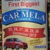 Pre-Owned Car Mela by Deep Motor: More than 250 Cars in Display