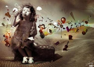 The Origins of Positive-Constructive Daydreaming | Guest Blog, Scientific American Blog Network | HealingAndTheMind | Scoop.it