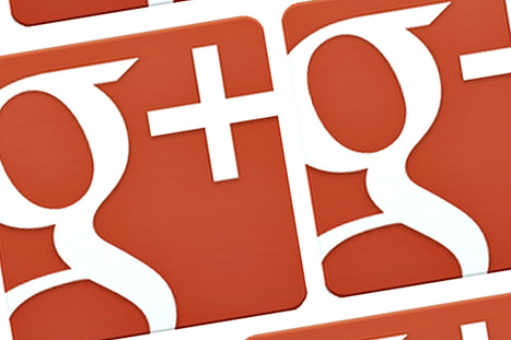 6 Google+ Chrome Extensions That You Will Love : Cedar's Social Marketing Blog | SEO, SMM | Scoop.it
