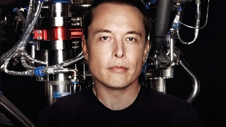 From an Elon Musk Bio to Malcolm Gladwell's 'Blink', These 9 Books Are Must-Reads | Learning, Learning Technologies & Infographics - Interest Piques | Scoop.it